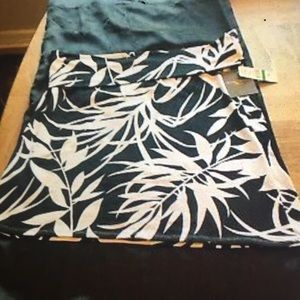 Tommy Bahama Skirt/ Cover Up  Size L NWT